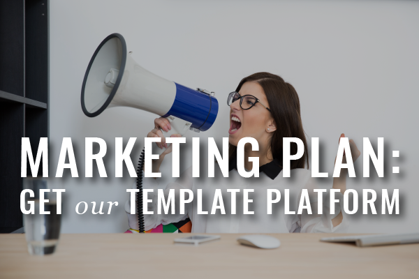 Limited Release: The Marketing Platform, Revealed!