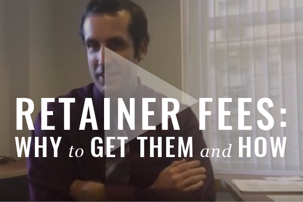 Hedge Fund: The Value Of Retainers [Video]