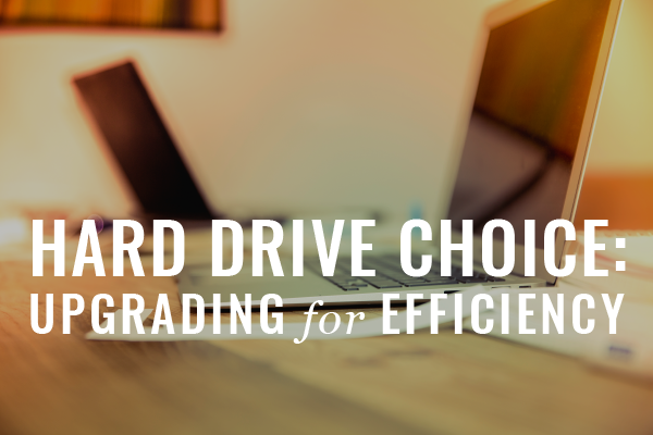 Solid State Of Affairs: What Can Your Hard Drive Do For You?