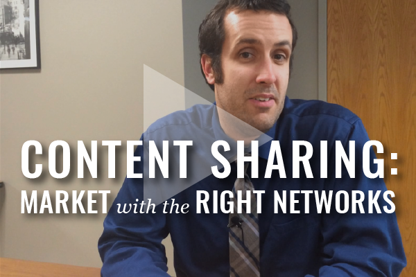 Do You Have A Contentious Relationship With Social Media? Revise Your Practice [Video]