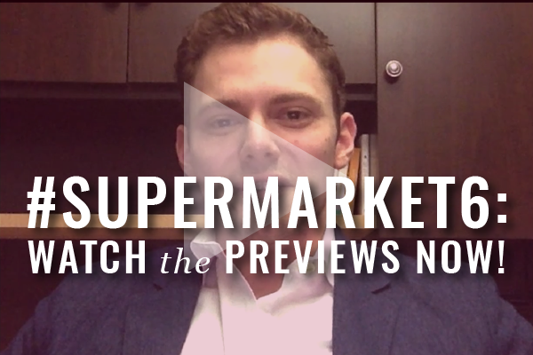 Super Marketing Conference Previews [Video]