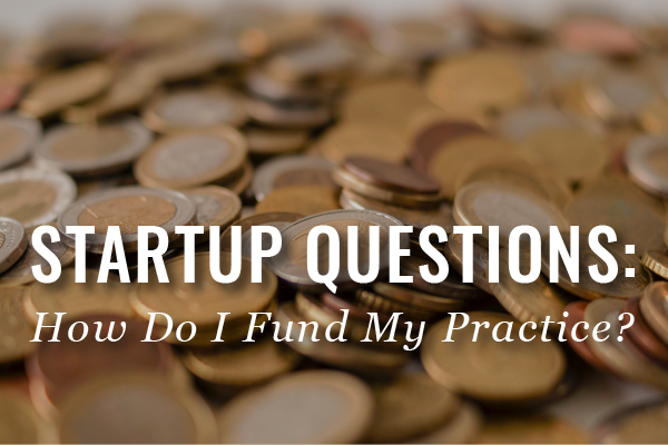 How To Approach Law Practice Startup Funding