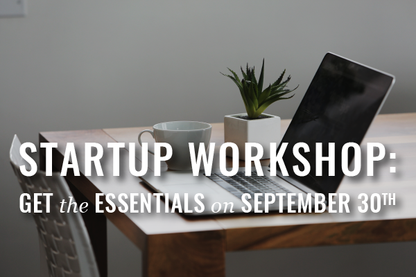 Launching A New Law Practice Startup Workshop