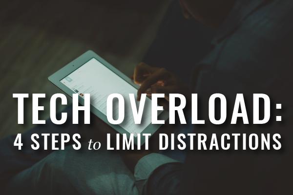 Tech Overload