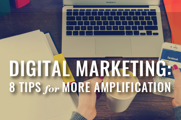 Digital Marketing Tips For Lawyers