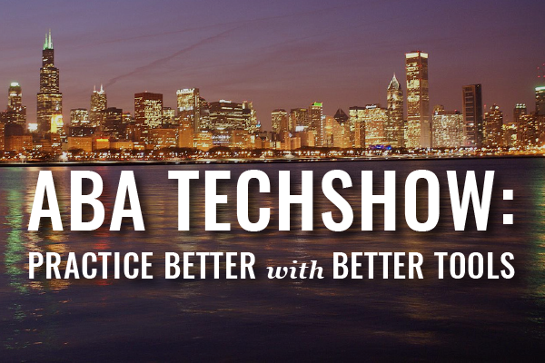 THREE Days Left: Early Bird Discount For ABA TECHSHOW Extended