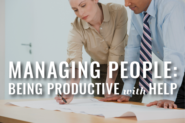 Managing People Law Firm Productivity