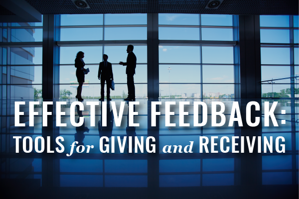 Using Feedback In Law Practice
