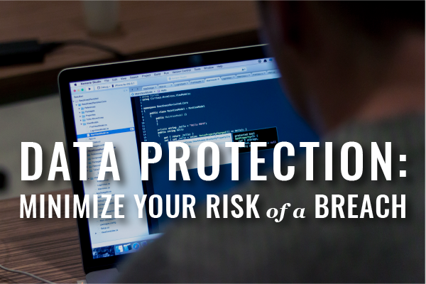 Data Protection For Lawyers