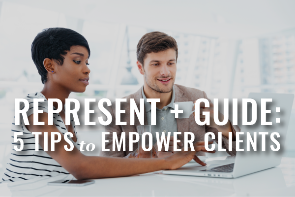 5 Tips For Lawyers To Guide Their Clients [Webinar]
