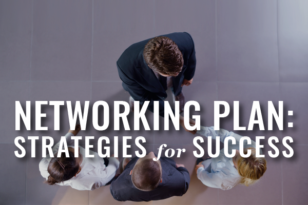 Strategic Networking For Lawyers