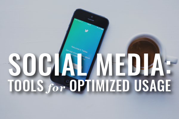 Tools To Optimize Social Media In Law Practice