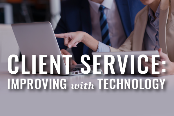 Tech Lawyers Need To Improve Client Service