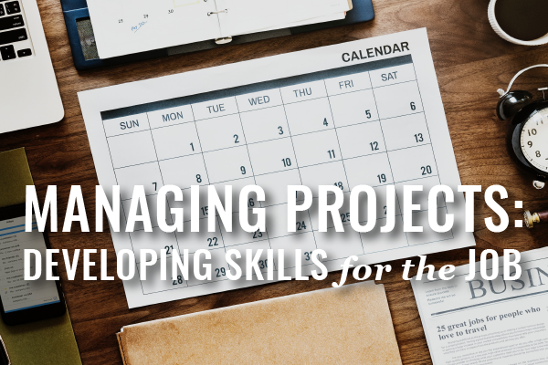 Project Management Skills For Lawyers
