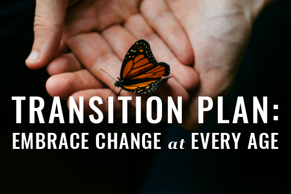 Transition And Succession Planning For Lawyers