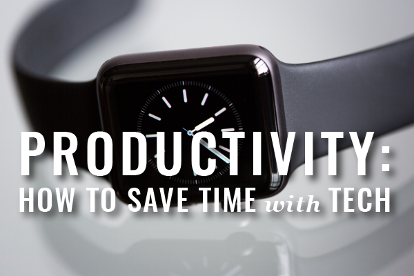 Tech Productivity Webinar For Lawyers