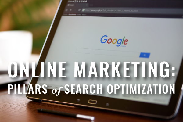 Online Marketing Seo For Lawyers