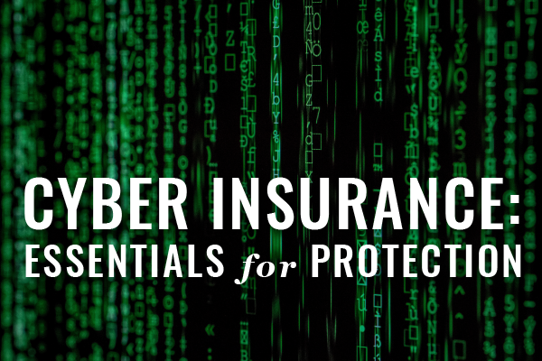 Cyber Insurance For Lawyers