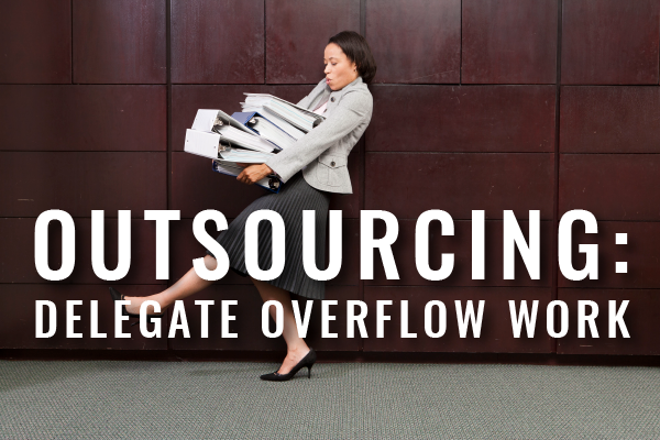 Outsourcing Your Overflow Work As A Lawyer [Webinar]