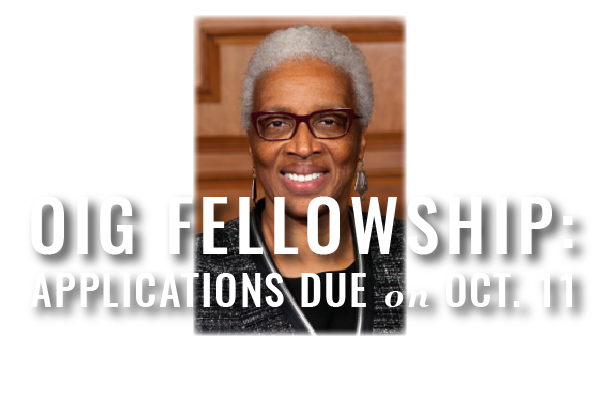 NEW: Justice Geraldine S. Hines Diversity Fellowship For (New!) Lawyers In Massachusetts