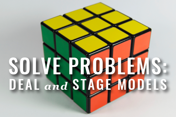 Models For Lawyers To Use For Problem Solving And Better Conversations