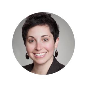 bio photo of Heidi Alexander, Esq. | Deputy Director, LCL | Mass LOMAP