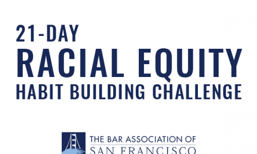 BASF 21-Day Racial Equity Habit Building Challenge And Beyond